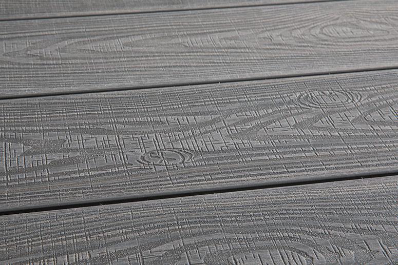 composite encapsulado grey vintage