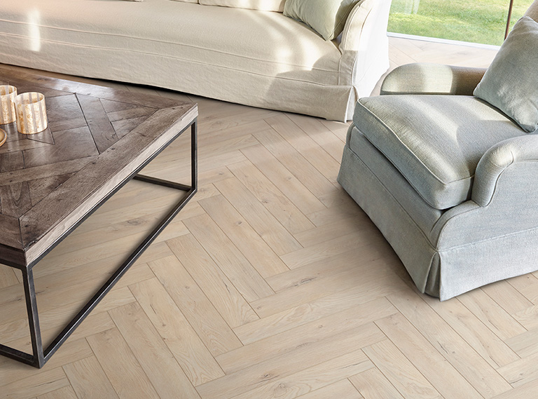 Forest 50 LVP 806 HB ambiente